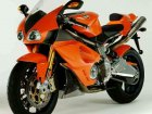 Laverda SFC1000 Limited Edition